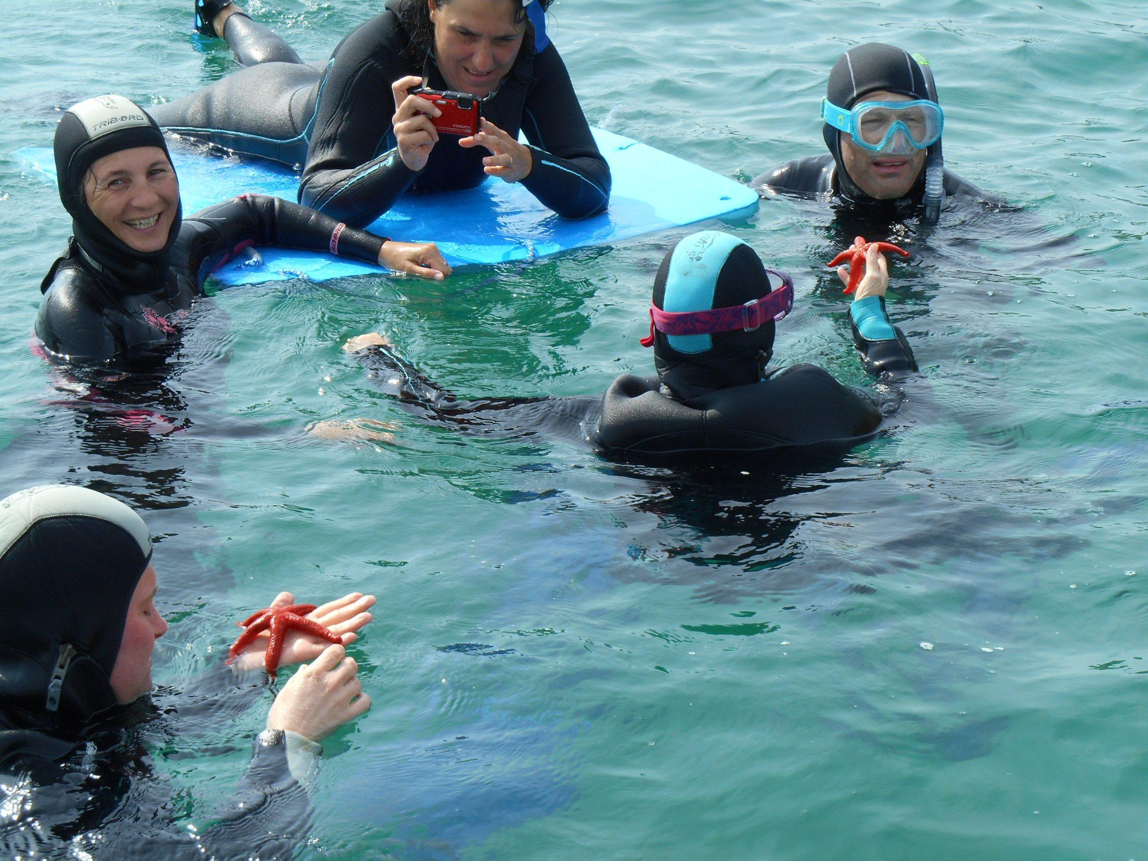 Sport-Santé à l'hopital marin d'hendaye