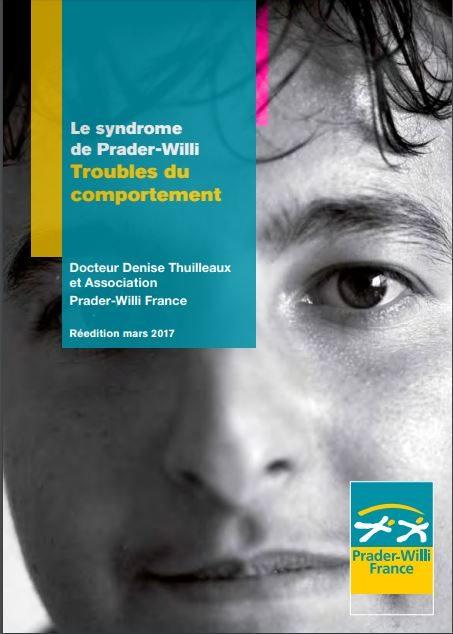 Mise à jour de la brochure «Troubles du comportement»