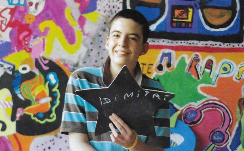 Séjour adolescent de l'Envol : le témoignage de la maman de Dimitri