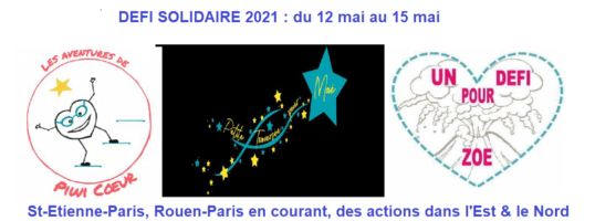 DEFI solidaire 2021