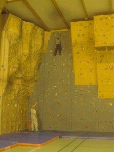 Emil escalade interieur