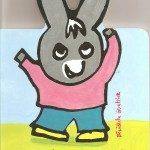 Livre pour enfants : Les oreilles de Trotro