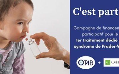 Le projet OT4B sollicite votre vote avant le 21 juin 2018