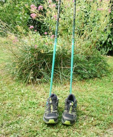 Sport-Santé équipement pour la marche nordique