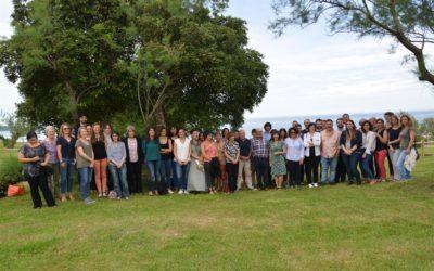 Journée de travail sur le syndrome de Prader-Willi à Hendaye