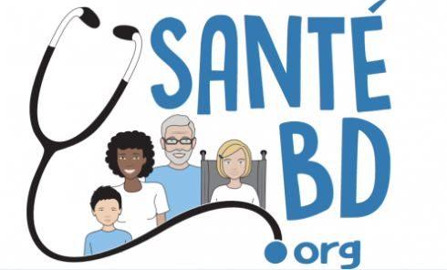 Des fiches SantéBD en vidéo