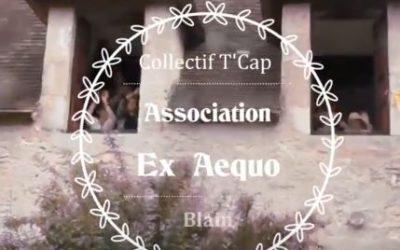 L'association ex-aequo avec le collecif T-Cap proposent des séjours vacances «sur-mesure»