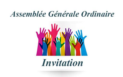 Invitation à l'Assemblée générale de PWF  10 avril 2021 matin