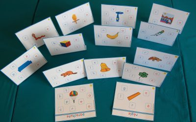 Outils pour accompagner les apprentissages (maternelle / élémentaire)