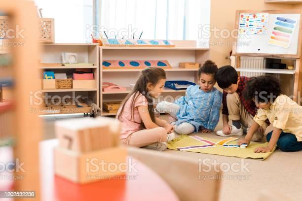 Casting d'enfants de 7 à 14 ans avec handicap  pour un film sur l'institut Montessori