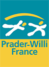 logo association Prader Willi
