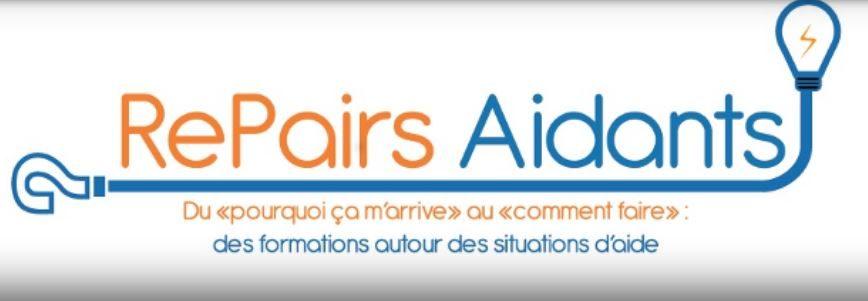 rePairs aidants : un engagement de soutien aux aidants
