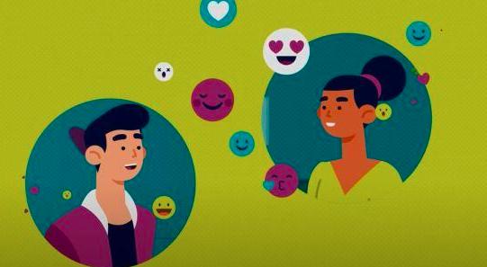 Vidéos accessibles à tous autour de la vie affective avec une contextualisation en Bourgogne Franche-Comté
